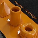 MatPak for MODO – Coatings